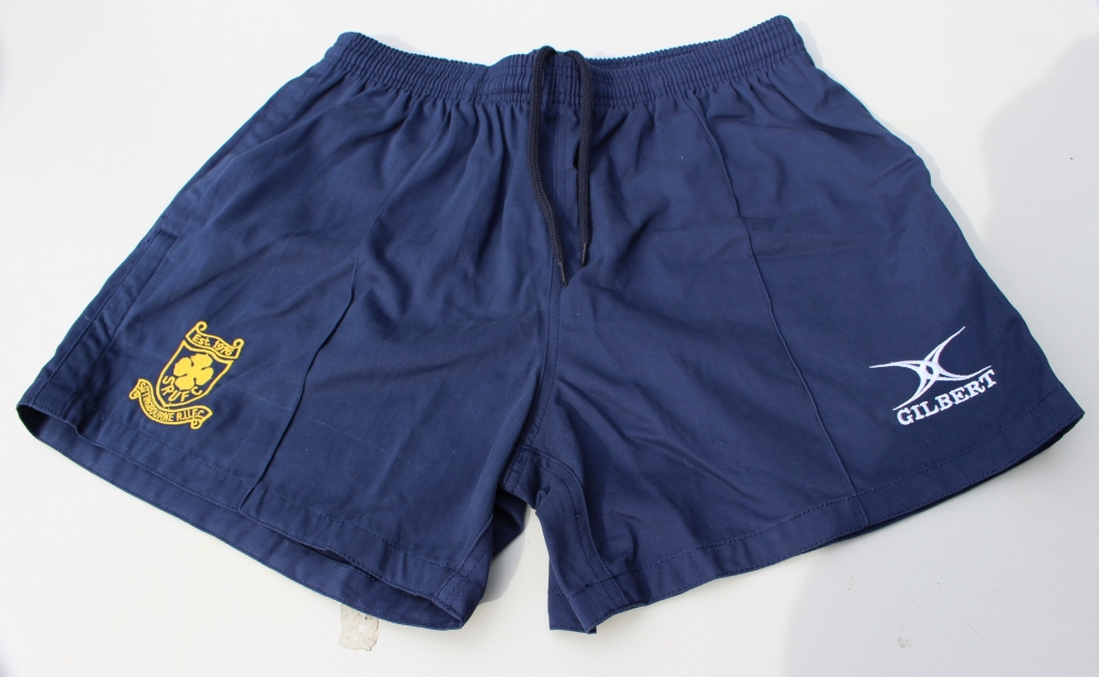 Image: Cotton Shorts Kiwi Pro