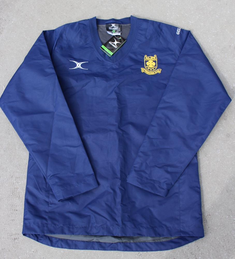 Image: Gilbert Rev Warm Up Top