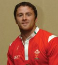 ANDY WILLIAMS Club Past Players-Internationals - ANDY WILLIAMS