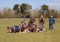 Eastbourne Under 13's Bournmouth Tour 2013 still