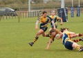 vs Richmond Ladies 1st XV 14.4.13