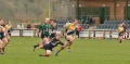 vs Saracens Ladies 1st XV 21.4.13