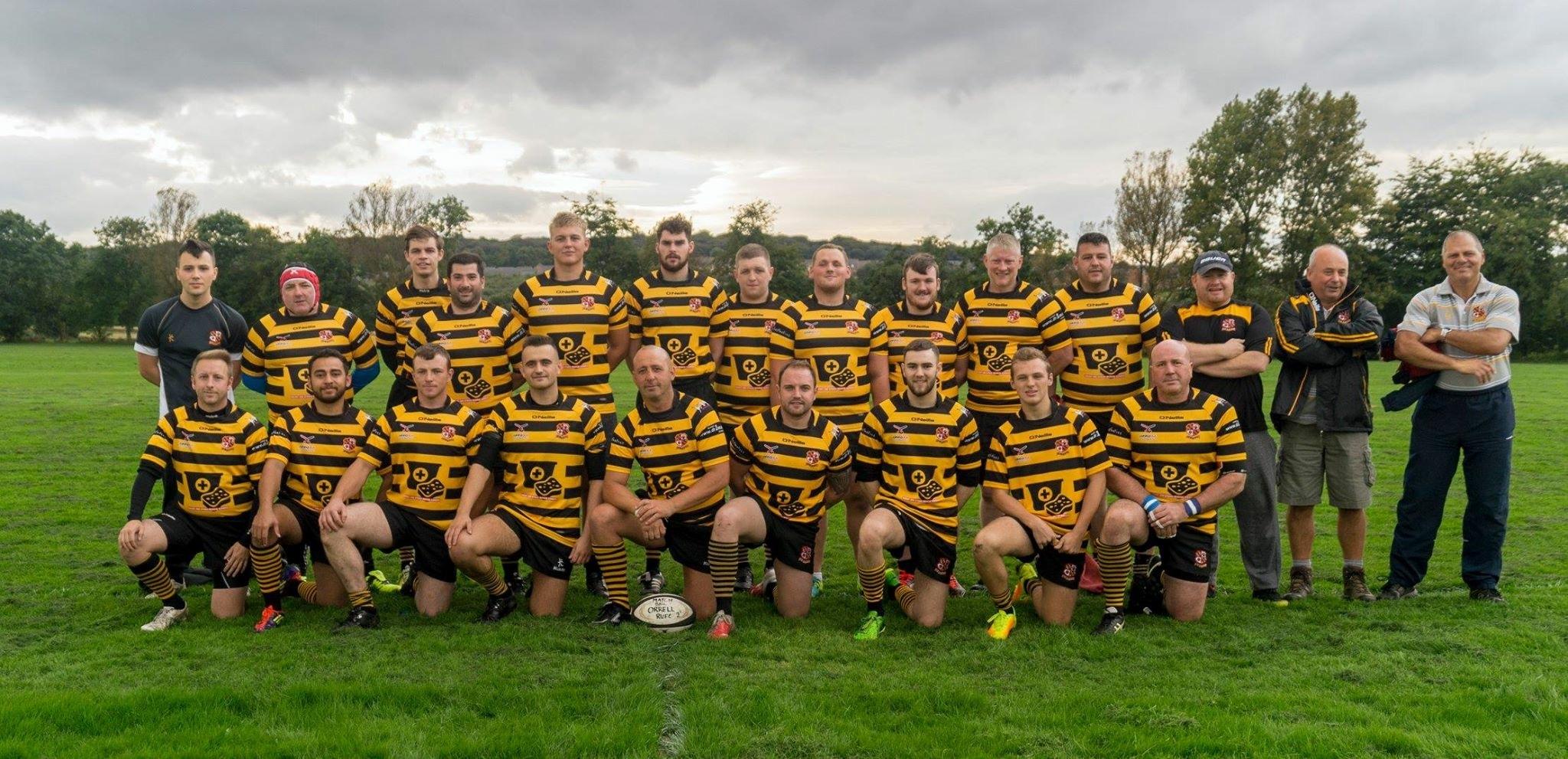 Amateur Football Teams 74