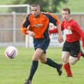 WRP Reserves v Silsden Reserves still