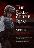 Lords of the Ring : White Collar Boxing