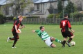 Hard working Celtic undone by Keswick
