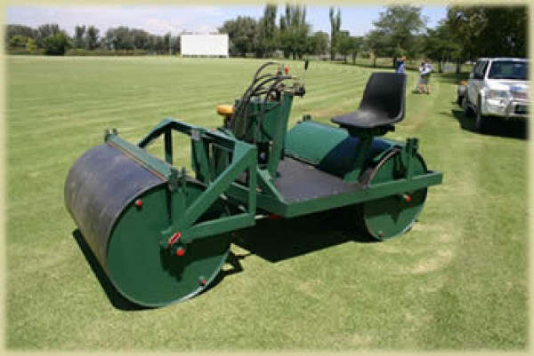 Facilities - Grounds Equipment Hire - Grounds Equipment Hire