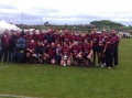 Bournville win North Midlands Cup for first time