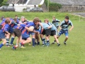 U13's Bulls v  Panthers 1st July still