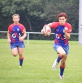 Bridgend District U14's Tournament September 2012 still
