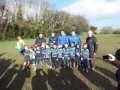 Under 6/7s at the Kieran Burke Festival Feb 13 still