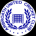 Arbroath United CC images still