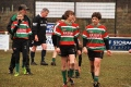 U13s Vs Ecclesshall 17th March 2013