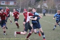 U15s vs Cleve 2013