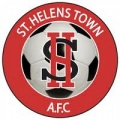 AFC Darwen v St Helens Town AFC Pre Season Friendly