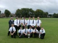 BANK HOLIDAY CUP WIN FOR DUKINFIELD U15s image