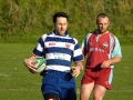 Leith defeat Boswells image