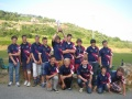 Shelford Youth Conquer Italy
