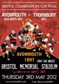 Bristol Combination Cup Final 2012 image