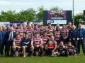 Shelford v Chinnor 4 May still