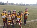 Latchford Under 7's still