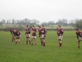 MMRFC under 16's V Long Eaton still