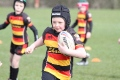Shaw Cross Sharks U7's v Oulton Raiders U7's 21/04/2013 still
