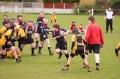 U12s v Northwich, Cheshire Shield Semi-Final still