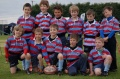 Cheddar RFC Under 8's 2013 Rugby Tournament still