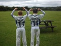 U11 Sidmouth Trio in Devon County Squad still