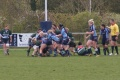 Reading Ladies v Supermarine - 27-Apr-13