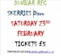 Skerries Disco image