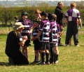 Wheatley U9s Chinnor April 2013 still