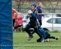 Spring View U13's V Rylands ARLFC still