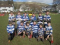 Strathendrick RFC Mini Tournament April 28th 2013- P7's Placed 3rd still