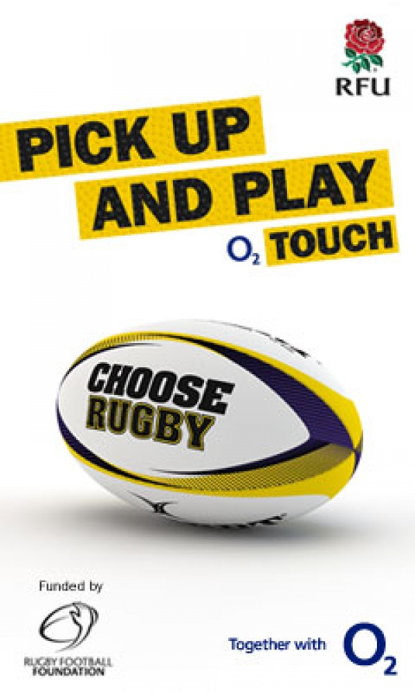 touch rugby history and rules Challenge touch rugby rules & regulations  the touch counts and the player retains possession, and they are required to  touch football rules.