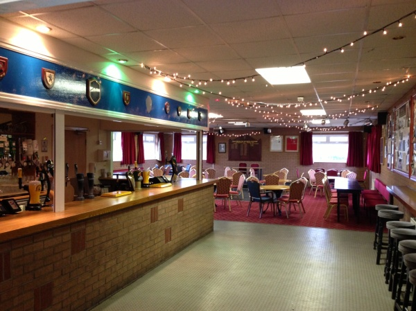Didsbury Cricket Club Room Hire