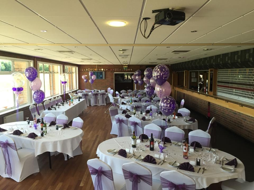 Darlington Rugby Club Function Room