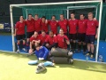 BOEHC Men's Heathens are Champions