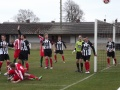 Brigg Town v Romulus 13/4/13 still