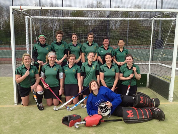 Ladies 3s - Homepage - Lewes Hockey Club