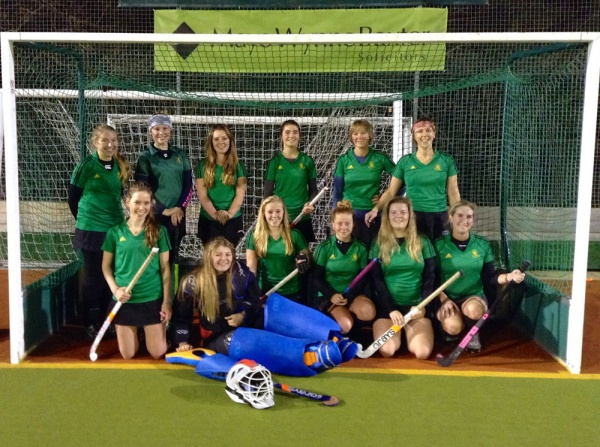 Ladies 4s - Homepage - Lewes Hockey Club