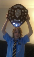 under 12s presentation evening still