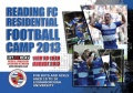 Reading FC Residential Football Camps 2013