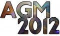 A.G.M MEETING June 23rd Saturday 2'oclock image