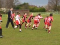 Cadishead Rhinos 46 - Leyland Warriors 36