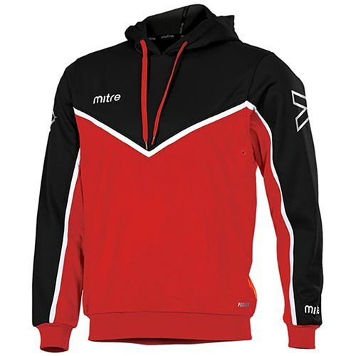 Image: Mitre Hyde United hoody