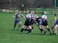 Oulton Raiders v Army 1st XIII 2 Feb 13 still