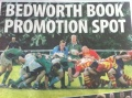Bedworth RFC Promotion 2010/11 Season still