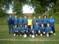 Selston FC Under 14,s still